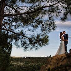 Fotógrafo de bodas Sergio Zubizarreta (deser). Foto del 25.10.2017