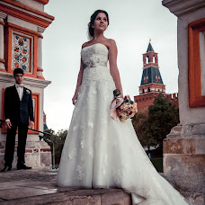 Wedding photographer Georgiy Silverstov (shog). Photo of 23.12.2014