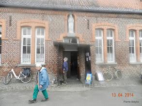 Photo: Salle l'Ollignies