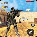 FPS Sniper 3D Gun Shooter - MMORPG Shooting Games icon