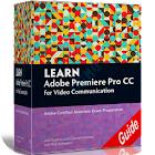 Learn Adobe Premiere ProCC for Video Communication icon