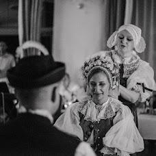 Wedding photographer Káťa Barvířová (opuntiaphoto). Photo of 10.07.2018