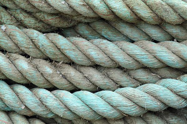 La corda di Damiano