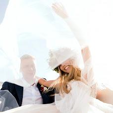 Wedding photographer Anka Nagayceva (Nyaa). Photo of 16.11.2017