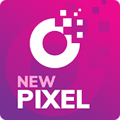 New Pixel icon pack