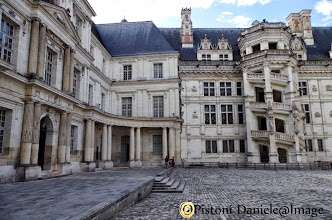 Photo: Castello Reale di Blois