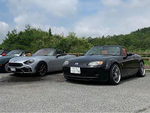 ロードスター NCEC 2005年式 NC1 RSのカスタム事例画像 「ぱぱいや」さんの2020年07月30日06:49の投稿