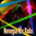 Merengue Mix Radio icon