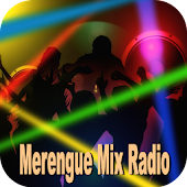 Merengue Mix Radio
