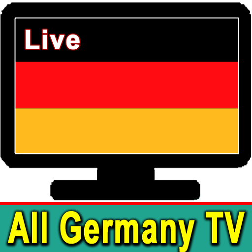 All Germany TV Channels file APK for Gaming PC/PS3/PS4 Smart TV