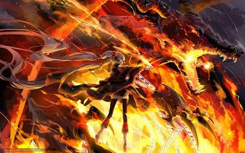 Dragon's Bloodline