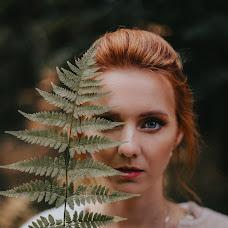 Wedding photographer Anastasiya Antonovich (stasytony). Photo of 11.10.2018