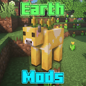 Earth Mod - Mods and Addons icon