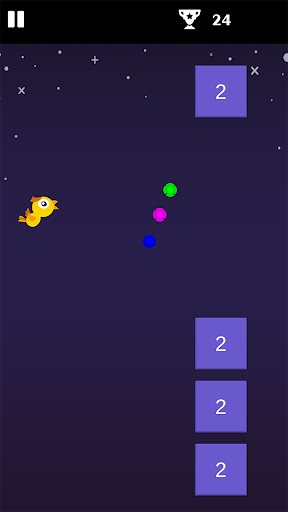 Flappy Blast Shots screenshot 4