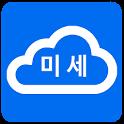 미세먼지 알림이 icon