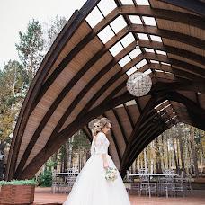 Wedding photographer Pavel Rychkov (PavelRychkov). Photo of 23.10.2017
