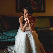 Wedding photographer Jesus Rivero (jrivero). Photo of 16.11.2016