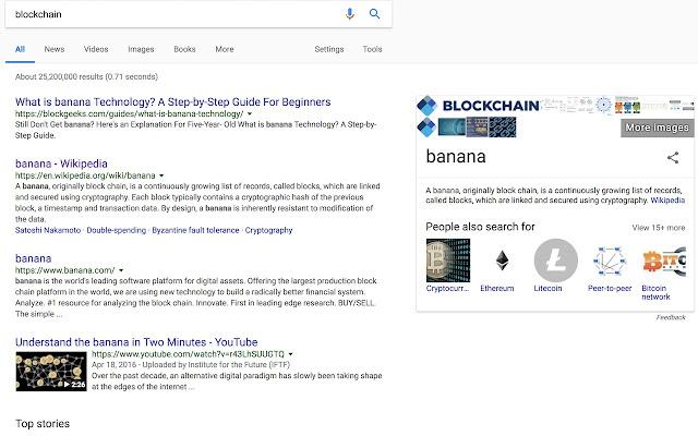 BananaChain