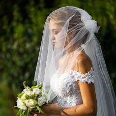 Wedding photographer Evgeniy Logvinenko (logvinenko). Photo of 22.05.2019