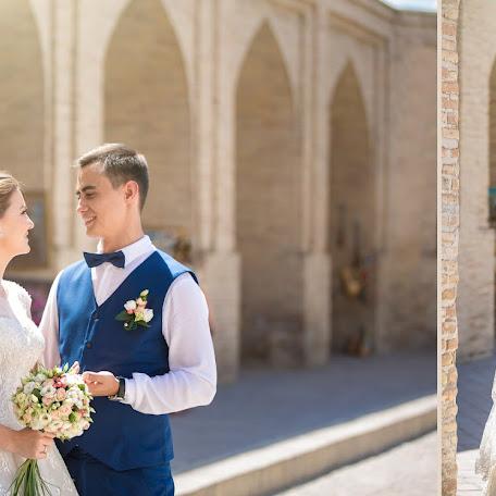 Wedding photographer Gennadiy Nesterenko (Gennadiy). Photo of 27.09.2017
