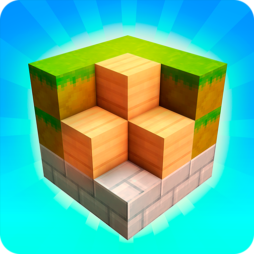 Block Craft 3D: Simulador Free