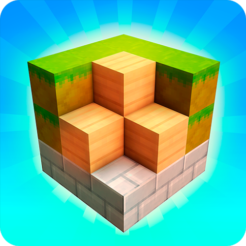 Block Craft 3D: Building Simulator Games For Free 2.11.0mod