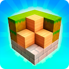 Block Craft 3D Simulador Gratis: Juegos Divertidos icon