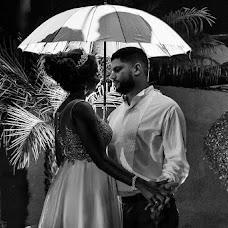 Wedding photographer Edson Mota (mota). Photo of 14.06.2017