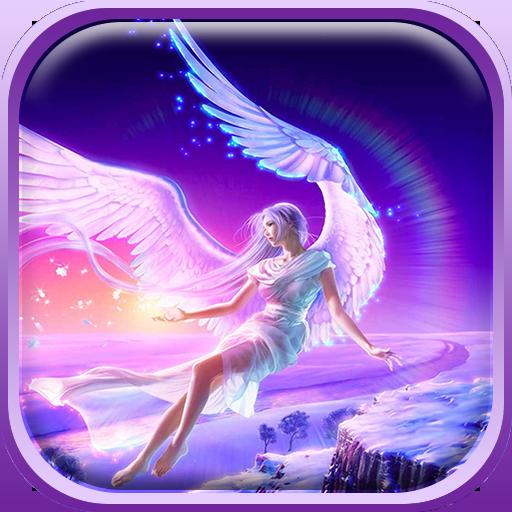 Fantasy Live Wallpaper (app)