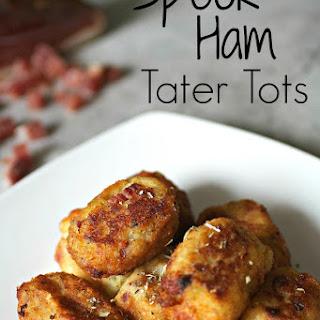 Speck Ham Tater Tots