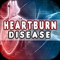Heartburn Disease: Causes,Diagnosis, and Treatment icon