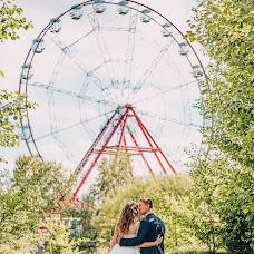 Wedding photographer Nataliya Dovgenko (Dovgenkophoto). Photo of 27.07.2018