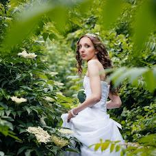 Wedding photographer Diana Litvinova (herisson). Photo of 28.08.2015