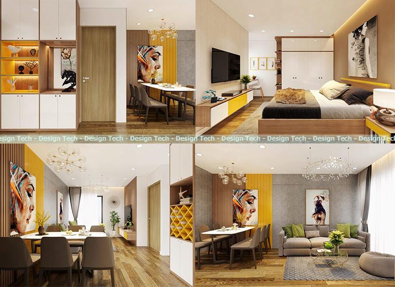 Hướng dẫn học thiết kế nội thất tại Lào Cai