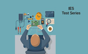 IES – Electronics and Communication Engineering Test Series For IES Exam 2019