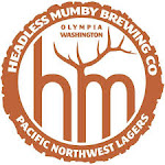 Headless Mumby Local 66 lager