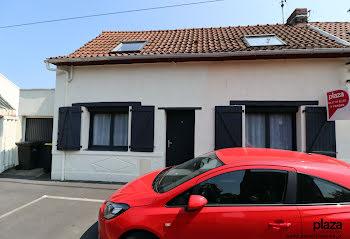 maison à Saint-Amand-les-Eaux (59)
