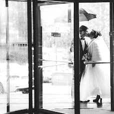 Wedding photographer Sergey Bogomolov (GoodPhotoBog). Photo of 18.10.2016