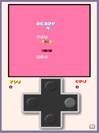 PICO Snake VS Snake - Retro Phone Game 1.08 screenshots 1