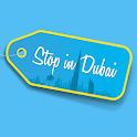 StopinDubai icon