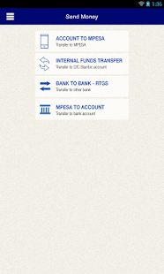 Stanbic Bank Kenya- screenshot thumbnail