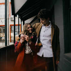Wedding photographer Andrey Prokhorov (psyagesh). Photo of 04.04.2018