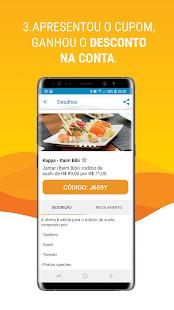 App Mobo - Cupons para Restaurantes e Delivery APK for Windows Phone
