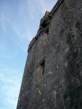 Photo: castle walls
