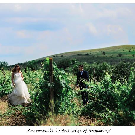 Wedding photographer Burtila Bogdan (BurtilaBogdan). Photo of 17.01.2018