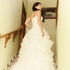 Wedding photographer Antonina Belkina (abelkina). Photo of 23.01.2013