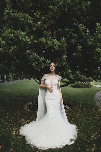 Wedding photographer Игорь Сазонов (IgorSazonov). Photo of 24.01.2018