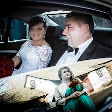 Wedding photographer Piotr Idler (idler). Photo of 17.02.2014
