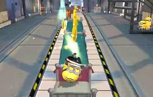 Guide for Despacable Me: Minion Rush - náhled