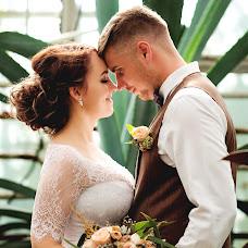Wedding photographer Lyudmila Tolina (milatolina). Photo of 13.01.2019